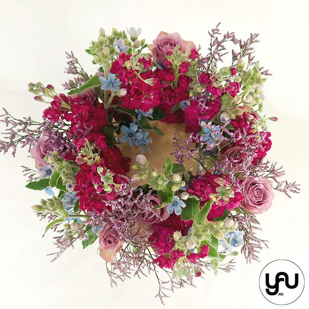 Flori de vara si structuri altF